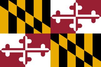 Maryland birth death records