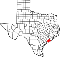 Matagorda County vital records