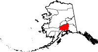 Matanuska-Susitna Borough vital records