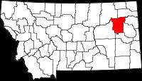 McCone County vital records