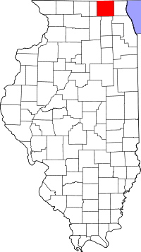 McHenry County vital records