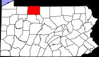 McKean County vital records