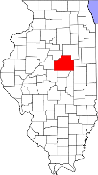 McLean County vital records