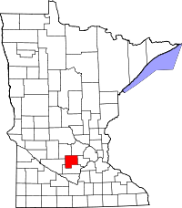 McLeod County vital records
