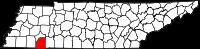 McNairy County vital records