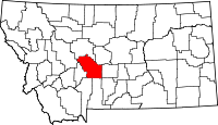 Meagher County vital records