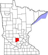 Meeker County vital records