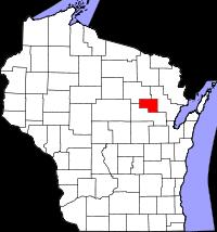 Menominee County vital records