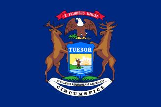 Michigan birth death records