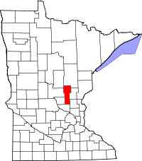Mille Lacs County vital records