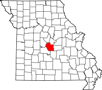 Miller County vital records