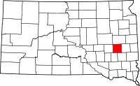 Miner County vital records