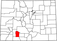 Mineral County vital records