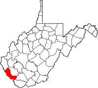 Mingo County vital records