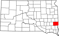 Minnehaha County vital records