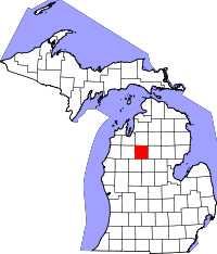 Missaukee County vital records