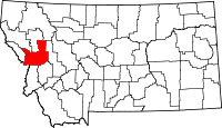 Missoula County vital records
