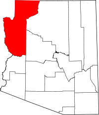 Mohave County vital records