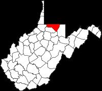 Monongalia County vital records