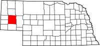 Morrill County vital records