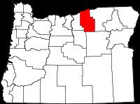 Morrow County vital records