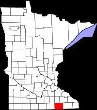 Mower County vital records
