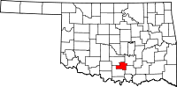 Murray County vital records