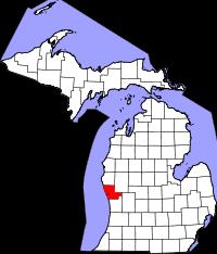 Muskegon County vital records