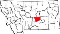 Musselshell County vital records