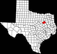 Navarro County vital records
