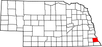 Nemaha County vital records