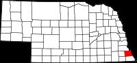 Nemaha County vital records