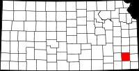 Neosho County vital records