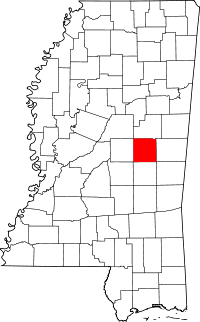 Neshoba County vital records