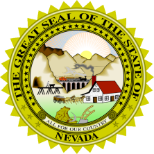 Nevada marriage divorce records