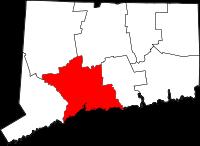 New Haven County vital records