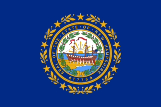 New Hampshire birth death records
