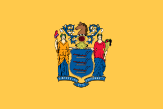New Jersey birth death records