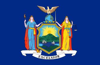 New York birth death records