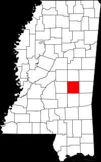 Newton County vital records