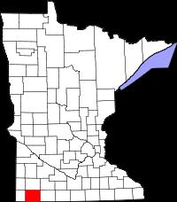 Nobles County vital records