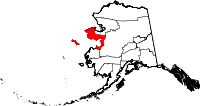 Nome Census Area vital records
