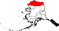 North Slope Borough vital records