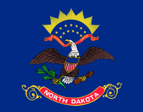 North Dakota birth death records