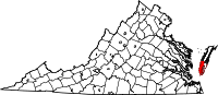 Northampton County vital records