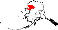 Northwest Arctic Borough vital records