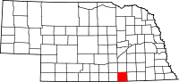 Nuckolls County vital records