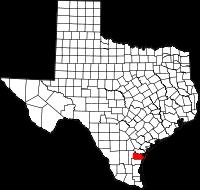 Nueces County vital records