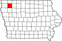 O'Brien County vital records