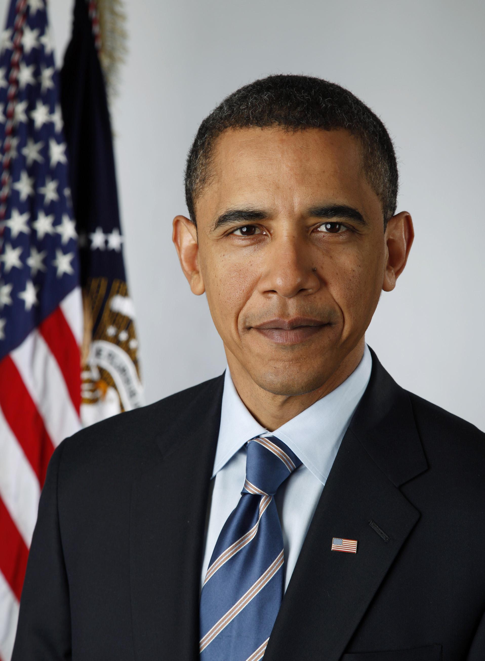 obama genealogy